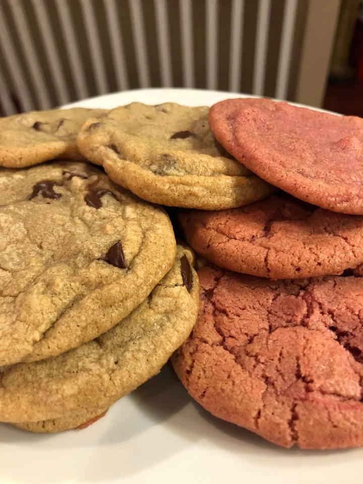 Kim's Go-To Chocolate Chip Cookie DoughRecipe